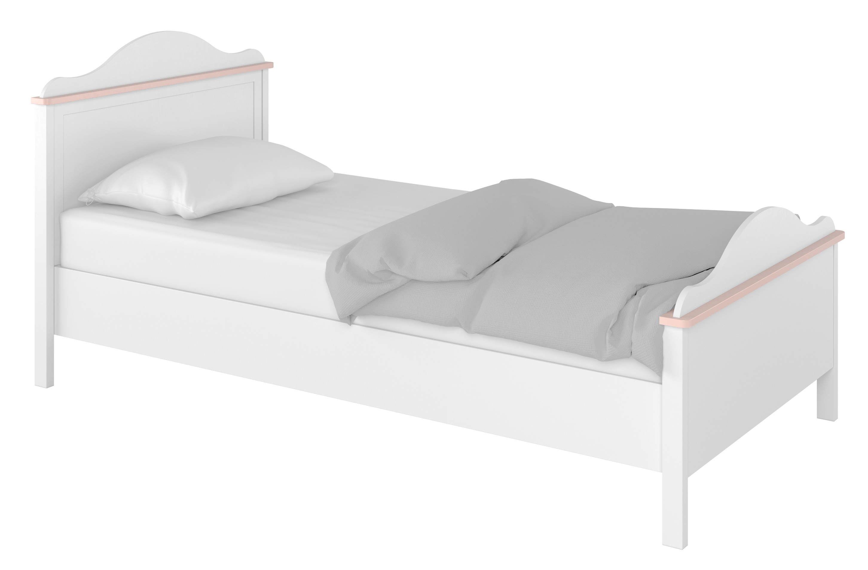 łóżko Dla Dziecka Dl