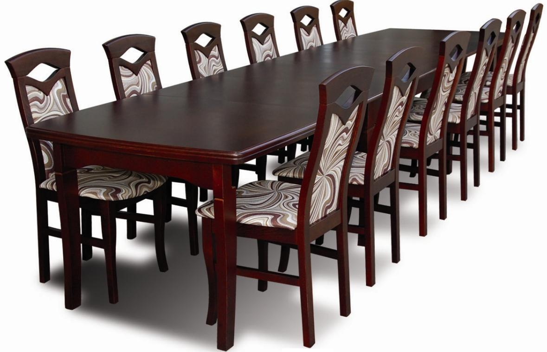 Krzesło Tapicerowane Stylowe Rm17